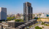 فرص استثمارية للبيع في باسن اكسبريس – اسطنبول